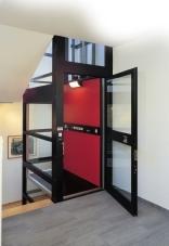aufzug newsletter 2014 02. Black Bedroom Furniture Sets. Home Design Ideas