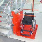 Plattformlift GTL15