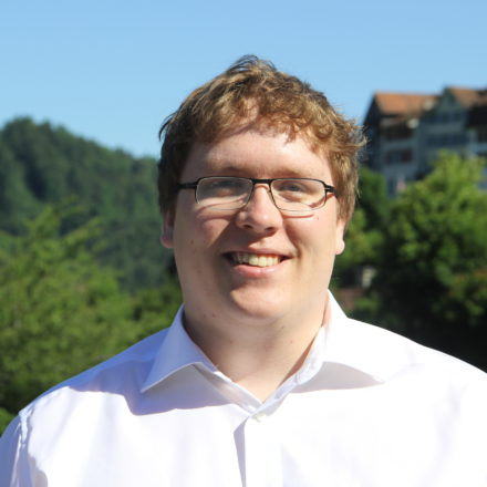 Martin Vetsch