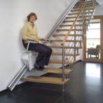 Sitzlift Jade / Treppenlift Jade
