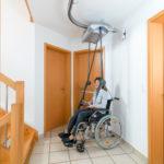 Rollstuhllift RL60